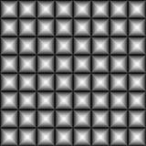 High resolution seamless pyramidal texture
