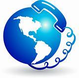 telecommunication logo
