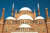 Mohammad Ali mosque