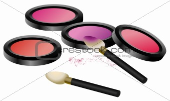 Eye Shadow Set