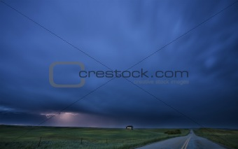 Night Lightning Canada