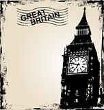 great britain background