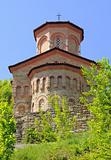 St.Dimitri Church in Veliko Tarnovo
