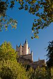 Alcazar of Segovia