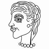 Head cartoon 1