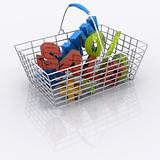 Web Basket