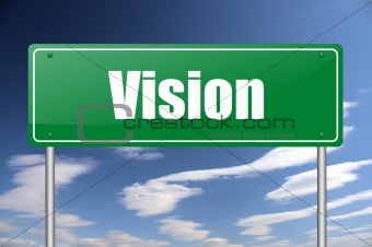 vision traffic sign