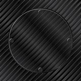Vector Round Glass Board