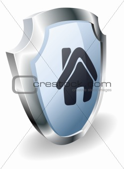 House shield concept
