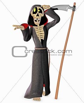 toon reaper
