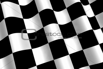 Chequered Flag Concept
