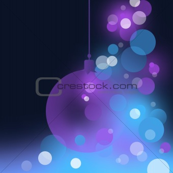 Abstract Christmas