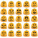 Pumpkins 2