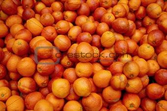 Bloody oranges