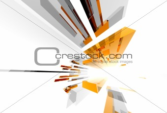 Abstract Design Elements 002