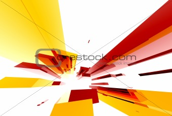 Abstract Design Elements 009