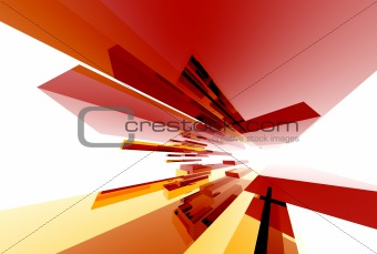 Abstract Design Elements 012