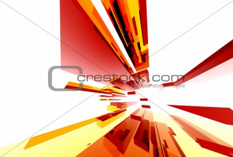 Abstract Design Elements 013