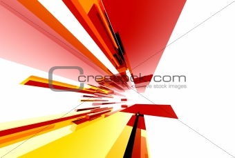 Abstract Design Elements 016