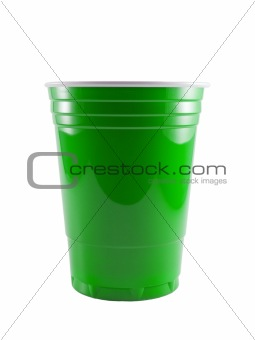 Green Party Cup