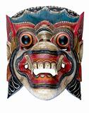 Balinese mask