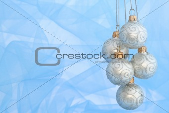 Christmas Ornaments / Ball