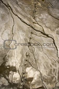 Aerial landscape texture.