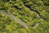 Scenic highway.
