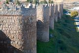 Avila walls