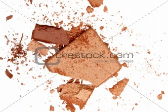 Crushed Eyeshadow