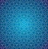 blue seamless background