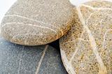 Mound of stones