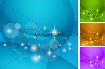 Elegant corporate background