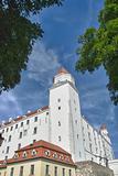 White Castle of Bratislava