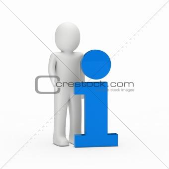 3d man info