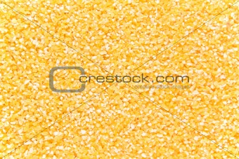 Background of millet.