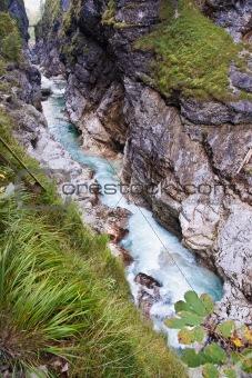 Canyon Lammerklamm