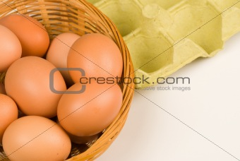 All eggs in the same basket