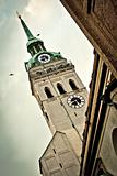 Alte Peter Munich