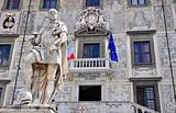 Scuola Normale Superiore in Pisa, Italy