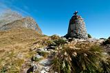 Mackinnon Memorial - Milford Track