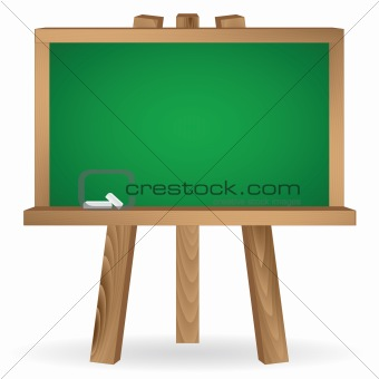 green school board