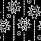 seamless monochrome background