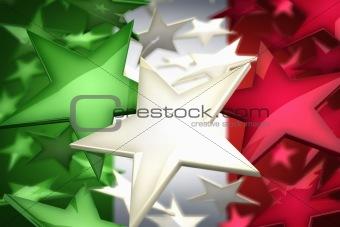 Italian stars