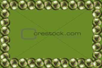 Tree balls frame 2