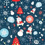 Christmas texture