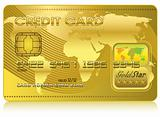 Credit Card (Vector)