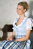 Bavarian beauty