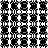 seamless fashion geometric patterns