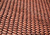 Traditional Chinese Roof Tiles